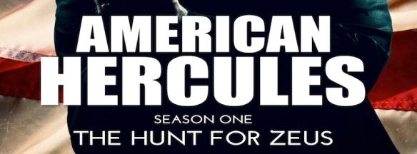 American Hercules Banner