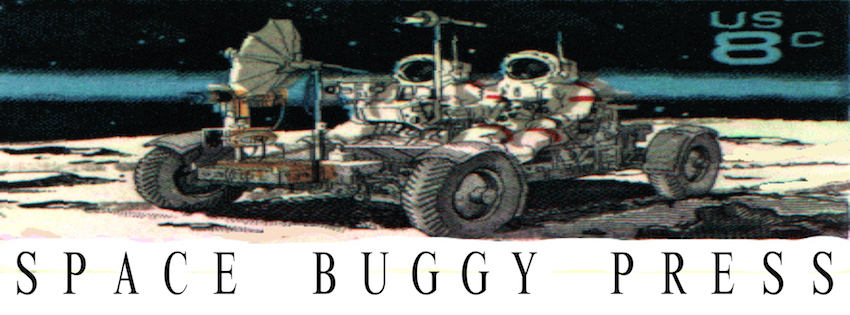 Space Buggy Press