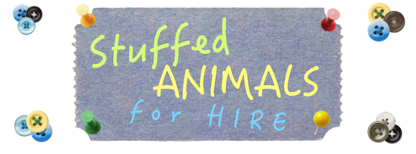 Stuffed Animals for Hire: The Christmas Operation
