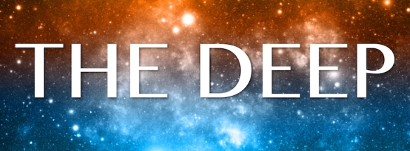 Title Card The Deep