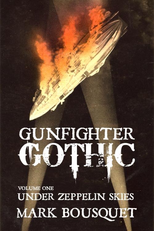 GG1 Under Zeppelin Skies